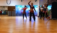 La Fiesta Flamenco Belly dance - Zumba flamenco