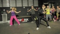 Latin pop she bangs - Zumba Latin pop