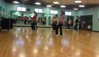 Laura Zumba Latin Pop Dance