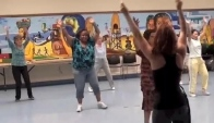 Leslie's Zumba Gold July Part