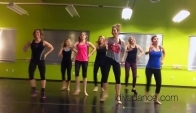 Lips are Movin by Meghan Trainor Diva Dance Fitness