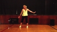 Live It Up - JLo and Pitbull Zumba Abs Cardio Routine