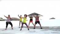 London Thumakda - Queen Zumba Cardio Routine by Vijaya