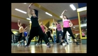 Love Me Like You Do Ellie Goulding Cool Down Zumba With Phoebe