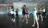 Love on Top Beyonce- Zumba at Nutmeg's - cool down