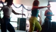 Marisol Soca- Zumba-Kess move your body