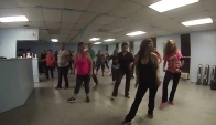 Maximum Zumba Evelyn Feat Bollywood