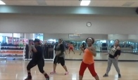 MelRose Dance Fitness for Zumba Hip Hop