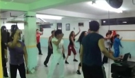 Mendoza Gym Zumba Belly Dance Ritmostinos