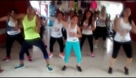 Merengue A Lo Cubano By Wil Cain - Zumba Cuervo