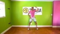 Merengue Latin Band - Zumba with Paulo