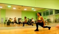 Michael Bubl - Feeling Good - Zumba Cool Down