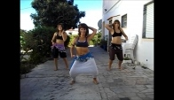 Milk and Honey Habibi Zumba Belly Dance