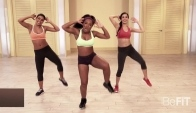 Minute Cardio Dance Abs Workout Burn to the Beat