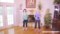 Minute Walking Workout - Latin Spice Walk