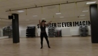 Miss Fatty - Zumba choreography by Isabella Larka