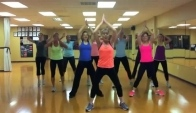 Mojo Fitness Bollywood Zumba Dance Fitness Choreography