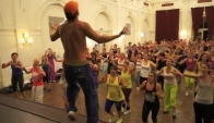 Musik remix Zumba fitness - Zumba for adults