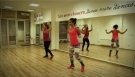 Nowhere fast - Zumba cardio by Sonrisa with Ivana and Nina