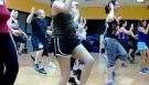 Objection - Zumba fitness class with Sagit