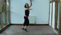 Objection Tango by Shakira - Zumba Routine