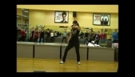Olga Sterling Zumba - Bollywood