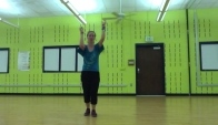 Papi - Dance Fitness with Kristi Jackman
