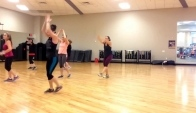 Pass at Me - Pitbull; zumba dance fitness cardio