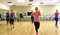Pitbull Zumba Hip Hop Dance Fitness Routine