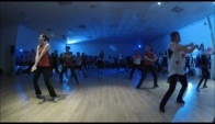 Portunol Zin Zumba Battle-Dance Fitness with Dezy