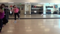 Price Tag zumba cooldown