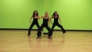 ReFit Dance Fitness Crazy In Love
