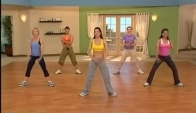 Reduce Tummy workout - Zumba workout