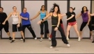 Refit Dance Fitness High Voltage Dance