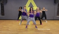 Refit Dance Fitness Problem by Ariana Grande