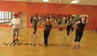 Rude by Magic Zumba with Robin G Pre-cool down