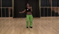 Samba Breakdown With Adelicia - Zumba Samba