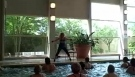 Shakira Waka Waka- one goal- Aqua Zumba with Kelly Bullard