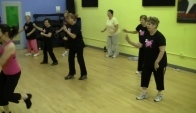 Sharc - Zumba Gold - Zumba for adults