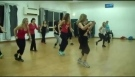 Shiri Lahav Zumba-All Around The World- Latin Pop