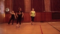 Short Version Zumba Tango Routine