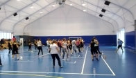 Shs Workout - Zumba with Manoel