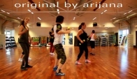 Siguelo by funky- zumba tonning choreography