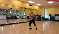 Sing With A Swing Dance Fitness