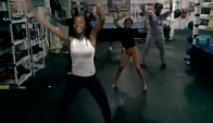 Soca Zumba with Natalie