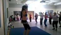 Super Mia Zumba Belly Dance