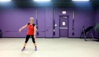 Swing Batter Batter Zumba Mega Mix