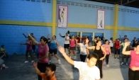 Swing Criollo - Zumba Fitness