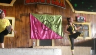 Swing Latino Zumba with Sandra