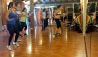 Swing The Mood - Zumba Pirra